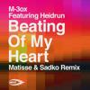 Raveolutionz - Beating Of My Heart (Bootleg based on Matisse & Sadko Remix) [FREE DOWNLOAD]