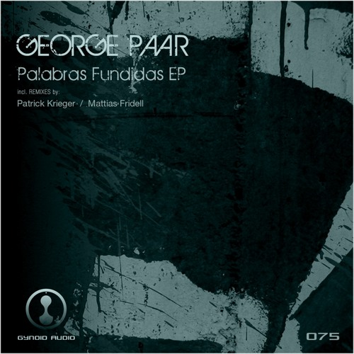 George Paar - Cielo (Patrick Krieger RMX)