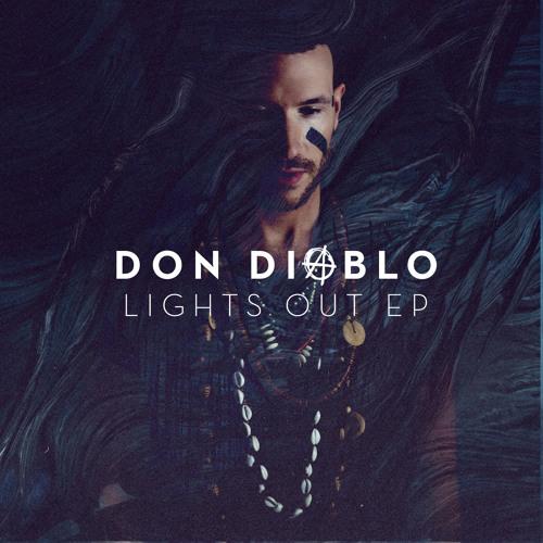 Don Diablo ft. Angela Hunte - Lights Out Hit (Hostage Remix)
