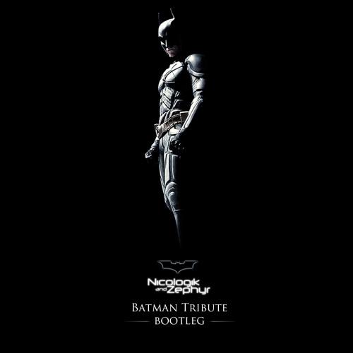 Batman Tribute [Free Download]