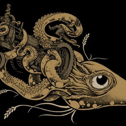 Der Denker Pandemonium Festival 2012 - Psychedelic Dark Minimal (re-upload)