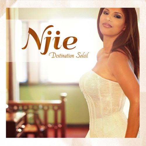 """N'JIE """"charmant"""""""