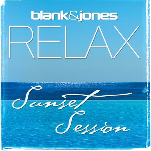 Blank & Jones Relax Sunset Session 03