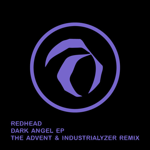 Redhead - Dark Angel (The Advent & Industrialyzer Remix) [Kombination Research]