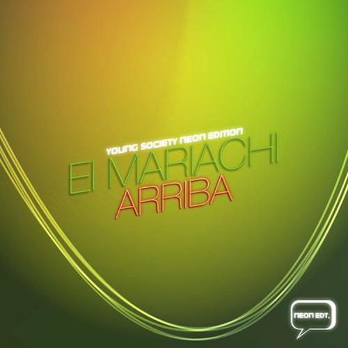 El Mariachi - Hola, Hombre!