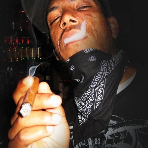 Terror Mc - Kan Jy Man Staan (prod by Hipe)