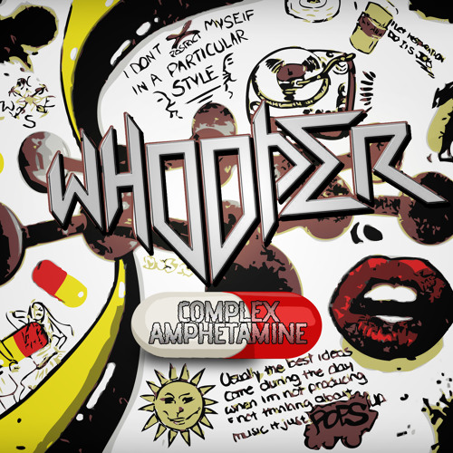 Whooper - Complex Amphetamine (FetOo Remix)