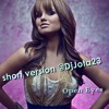 Debby Ryan - Open Eyes (DjJota23 Edit)