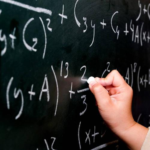 La poésie des mathématiques par Cédric Villani