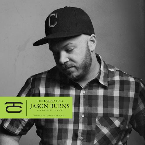 The Laboratory #6 - Jason Burns
