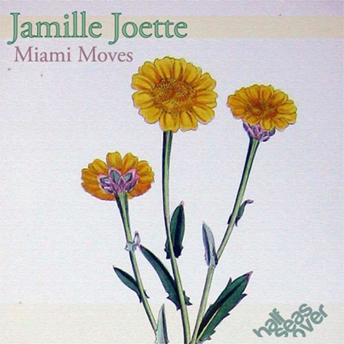 Jamille Joette-Miami Moves (David Berckley rmx)