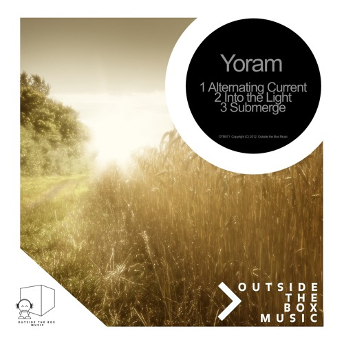 Yoram - Into The Light (OTB) Played on Hernan Cattaneo's podcast august 25th!