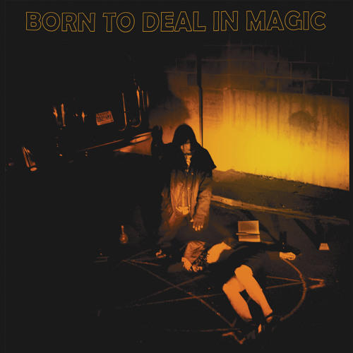 Born To Deal In Magic: 1952-1976