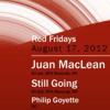 Opening DJ Set for Juan Maclean and Still Going @ U Street Music Hall