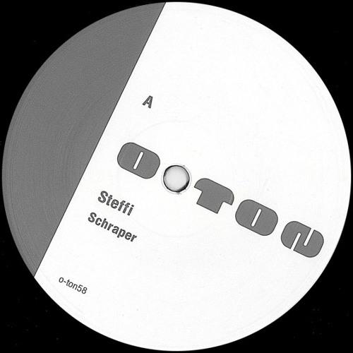 Steffi | Schraper EP | o-ton 58