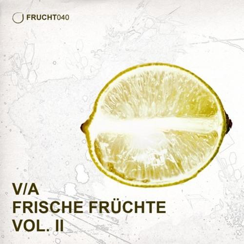 Planctophob - Visual Purple (Preview) (FRUCHT)