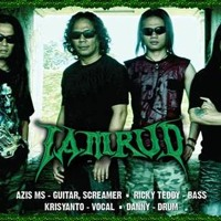Cover mp3 Jamrud - Maaf