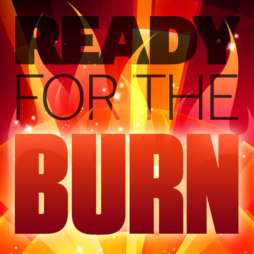 Keith MacKenzie and Fixx - Ready For The Burn