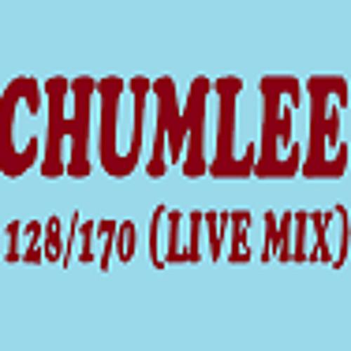 Chumlee - 128 / 170 bpm (Live mix)