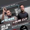 Incognito pres. Louie Cut & Avrosse B2B DJ Set 25.8.2012 @ Bullitt Club