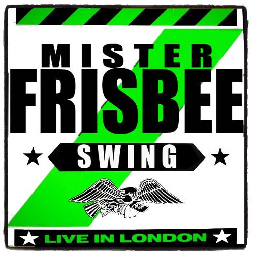 Mr Frisbee SWING AU GO GO