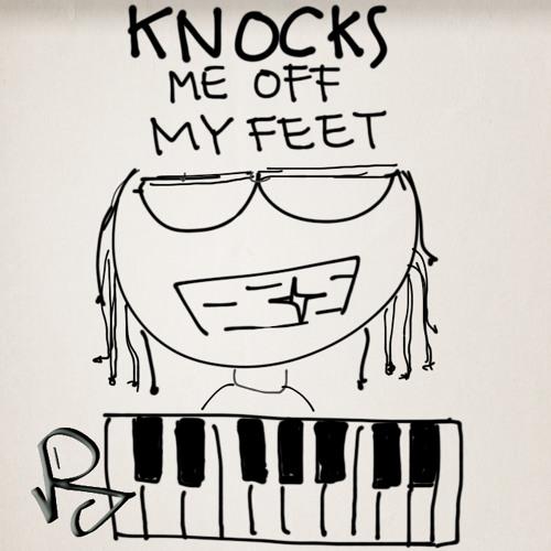 Runt - Knocks me off my feet (Stevie Wonder)
