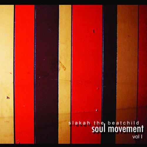 The Answer Ft. Melanie Durrant (Soul Movement vol 1)