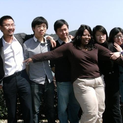 Latitude News Podcast #3 - Black in China
