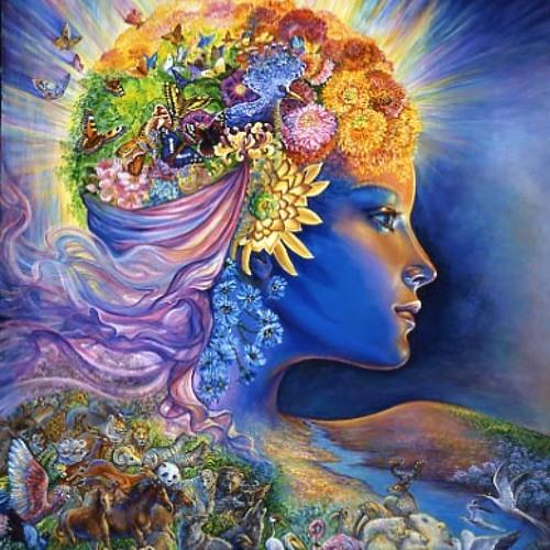 Altruism - Gaia