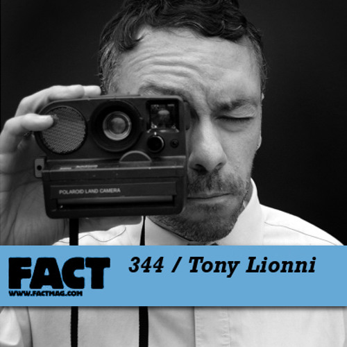 Tony Lionni - As One