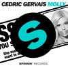 Cedric Gervais - Molly (Made of Sweden Remix)