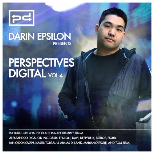 [PSDI COMP 04] Darin Epsilon - Bahamut (Cid Inc Remix) - [Replug]