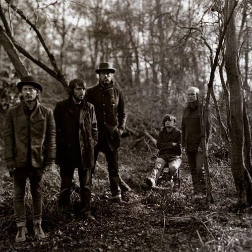 Radiohead - Morning Mr. Magpie