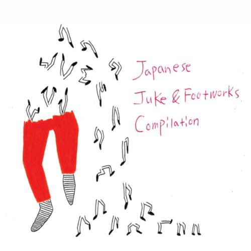 JAP MUTATION BOOTYISM - Japanese Juke&Footworks Compilation - 43 nm