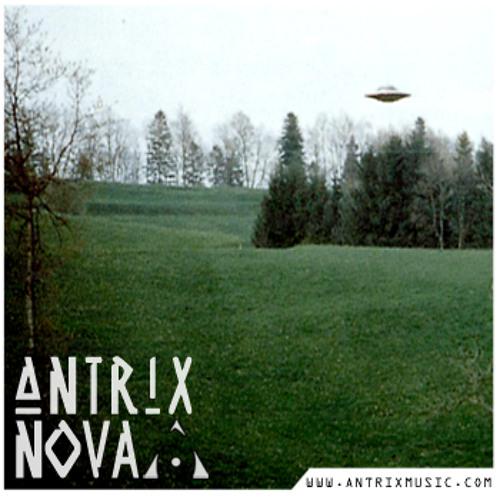 Antrix - Seraphic riddim (Original mix) *Bonus track*