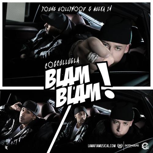 09.Cosculluela - Blam blam Mix Prod. By Dj Sev (Perreo - Old School*Album Vol.2)