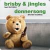 Brisby & Jingles feat DJ D.M.H - Thunder Buddies (Radio Edit)