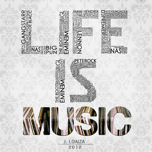 J.Loaiza- One Life,One Reason (remix by Yarquino)
