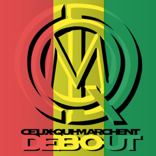 Ceux qui marchent debout-don't stand by me(S Strong remix)