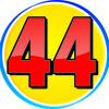 Reginaldo - 44 - 44 - 44