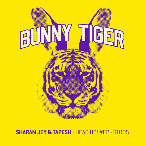 Sharam Jey & Tapesh - Over Me! Bunny Tiger005