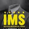 IMS (Instituto Mexicano del Sonido) - El jefe Portada del disco