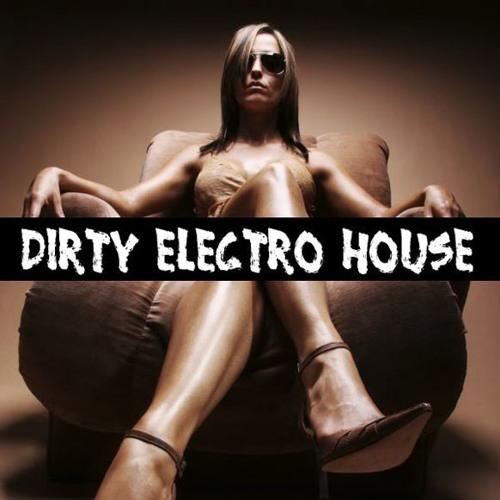 ST4RCHILD_DIRTY ELECTRO