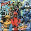 Kizuna ~Go-Busters! (2012 Summer MOVIE UNIT)