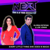Gloria Estefan & Joe Jonas - Every Little Thing She Does Is Magic (Live from THE NEXT)