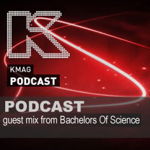 Bachelors Of Science / Code Recordings - 'Slowfast' Knowledge Podcast Mix [FREE DOWNLOAD]