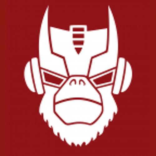 TONY ANTHEM & AXL ENDER - Immortal Machines - DJ YOX Remix (Dub Monkey recs)