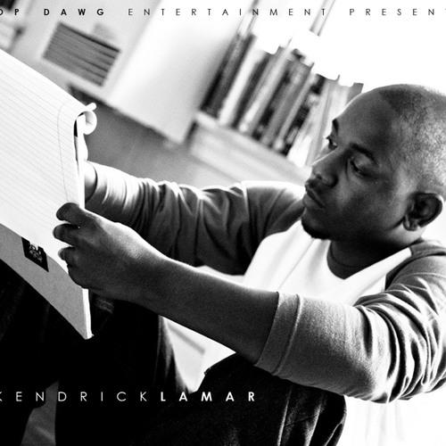 Kendrick Lamar — I Hate You
