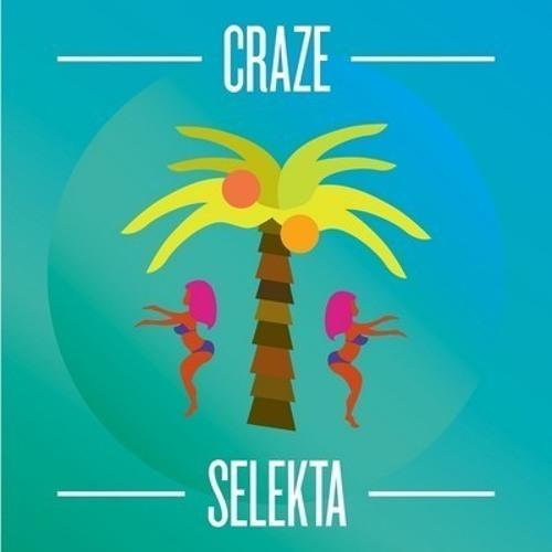 Craze - Selekta (ETC!ETC! & LeDoom Remix) *OUT NOW!!* Slow Roast Records