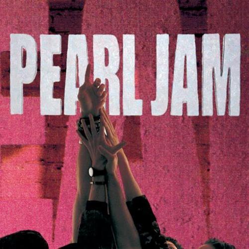"""Seattle Classics"" - Travis Hay curates Pearl Jam's ""Ten"""